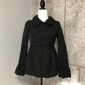 Soia & Kyo Double Breasted Coat